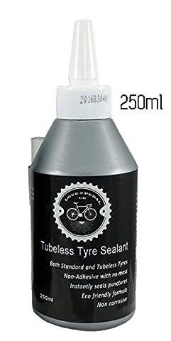 love2pedaluk ® Tubeless Pneu de vélo–Mastic Liquide–Fluide