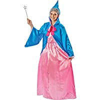 Adult Fairy Godmother Cinderella Book Week Fancy Dress