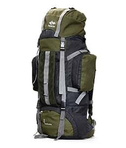 Senterlan 1007 Dark Green Backpack