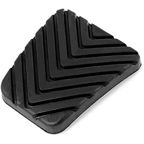 Goma Negro Embrague Freno del Cojín del Pedal 32825-36000 para Hyundai