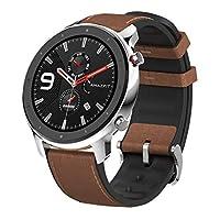 Xiaomi Amazfit GTR Akıllı Saat, Siyah