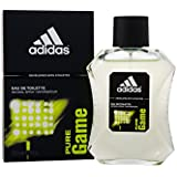 Adidas Pure Game Cologne For Men by Adidas