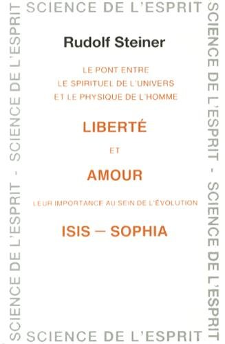 Liberté et Amour
