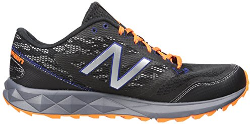 New Balance MT590v2 Scarpe Da Trail Corsa - AW16 Black/orange