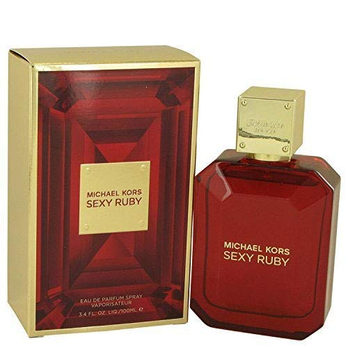 Michael Kors Sexy Ruby EDP Spray, 100 ml