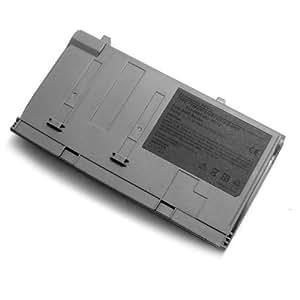 Batterie - Dell Latitude D400 312-0095 451-10142 9T119 9T255