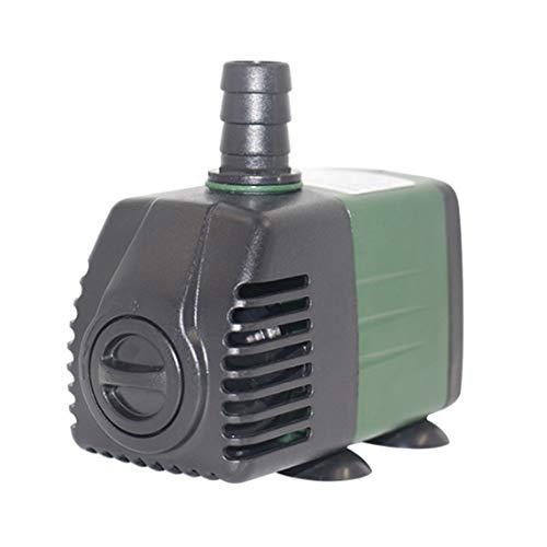Tauchpumpe Wasserpumpe Multifunktionale Filterpumpe für Aquarium, 220-240V ()