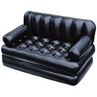 Description :- As the name reflects, Inflatable Sofa cum Bed is sophisticated and comfortable furniture. It is an appropriate furniture for less spacious homes. It serves both the purpose of seating and sleeping as it can be converted from sofa to a ...
