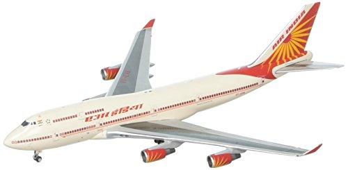 Gemini Air India 747-400 [GJ1638]