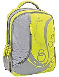 Long Life Backpack For Laptop Yellow & Beige