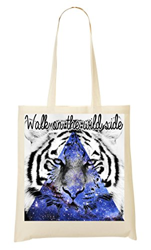 Walk On The Wild Side Dope Sac Fourre-Tout Sac À Provisions