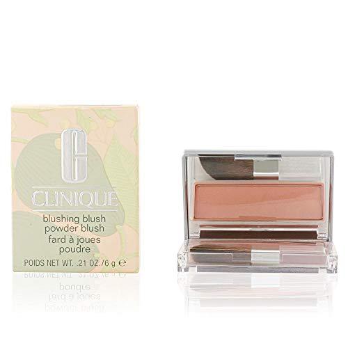 Blushing Blush Powder Blush - # 120 Bashful Blush - 6g/0.21oz -