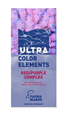 Color Elements Red Purple Complex – 500 ml