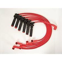 Stealth 3.0 V6 DOHC 91 – 96 10 mm de alto rendimiento Cable ...