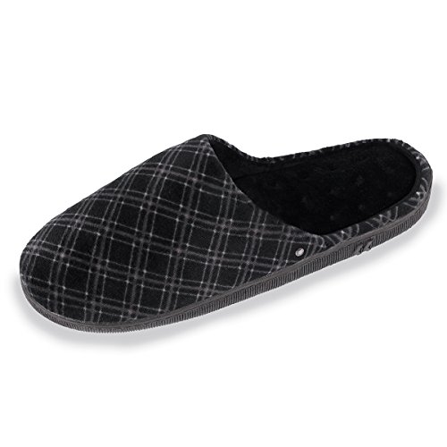 Isotoner Chaussons mules homme Homme