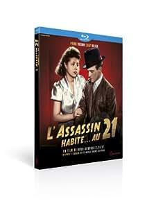 L'Assassin habite... au 21 [Blu-ray]