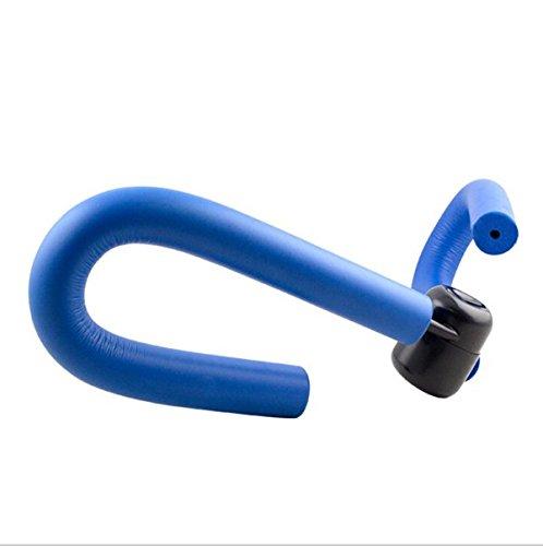 Starworld Fitness Thigh Trimmer Exerciser for Master Muscle Toner / Sports Home GYM Leg Arm Shaper / Randomly Sending