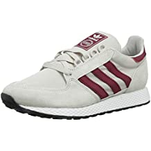 finest selection 72602 66a8a adidas Forest Grove, Zapatillas de Gimnasia para Hombre