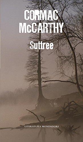 Suttree (Literatura Random House)