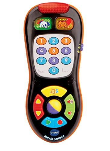 Vtech Baby - Talking Command (3480 - 150322)