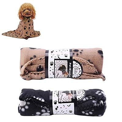 Biniwa Cartoon Washable Pet Blanket, Soft Fleece Winter Warm Comfortable, Dog Cat, Sleep Bed Quilt Thick Nest Sleep Mat Cover Cushion from Biniwa