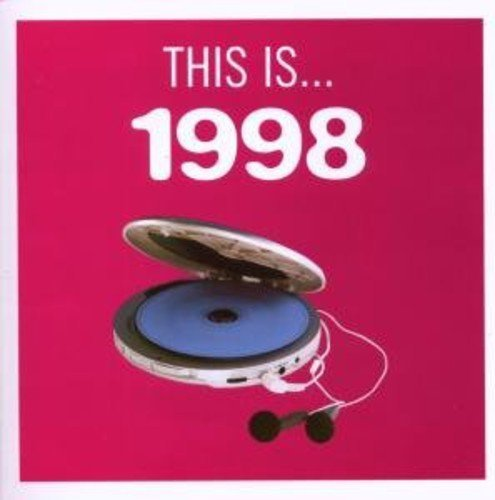 This Is...1998 by Various Artists