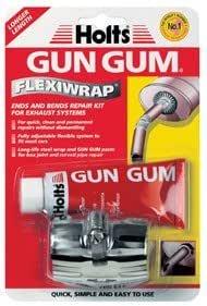 Holts Gun Gum Flexiwrap Enden Kurven Hl3r6 Auto