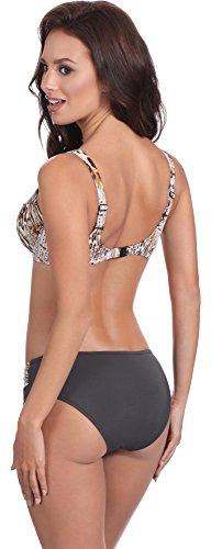 Feba Figurformender Damen Bikini Frida Muster-426