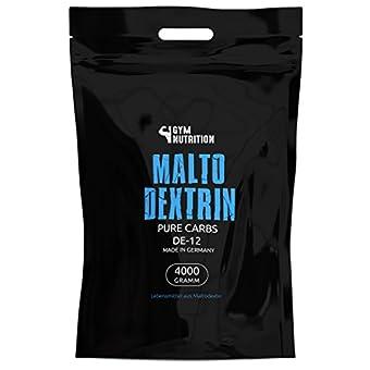 Gym Nutrition Maltodextrin