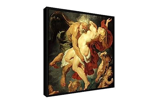 Le Vent De La Violence - Peter Paul Rubens - Boreas Oreithyia enlève