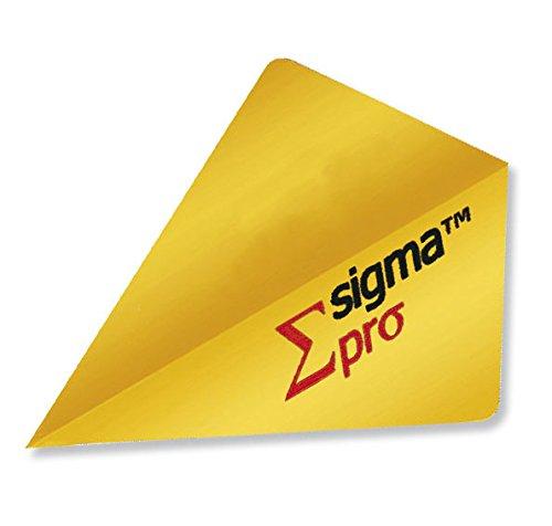 Unicorn Sigma Flights gold 68394