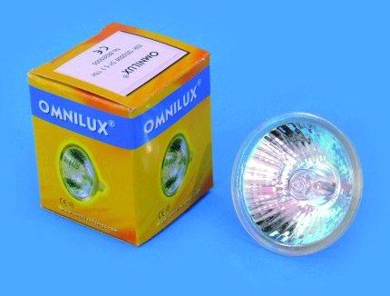 Steinigke Leuchtmittel 120 V/250 W /Gy-5.3 Sockel -