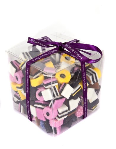 liquorice-allsorts-gift-cube-perfect-christmas-fathers-day-or-birthday-gift-finished-with-purple-rib