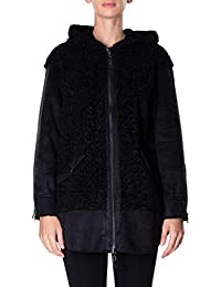 finest selection 95670 708c6 Amazon.it: twinset - Cappotti / Giacche e cappotti ...