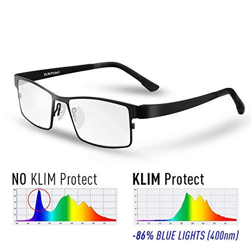 KLIM Protect - Gafas Nueva generación - Protege Ojos
