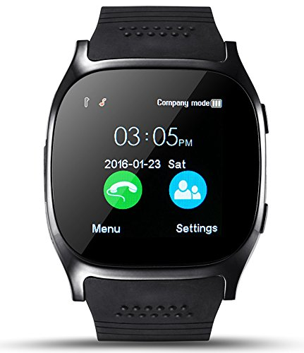 Zoom IMG-1 canmixs smart watch cf02 supporto