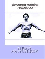 Secrets of Power training the legendary Bruce Lee (English Edition)