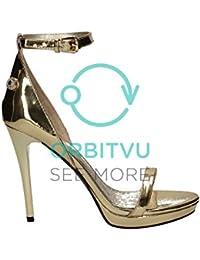 Versace Jeans E0VPBS03 Sandalia Mujer