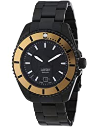 Nautec No Limit Herren-Armbanduhr Sea Lure SL AT/IPIPGDBK