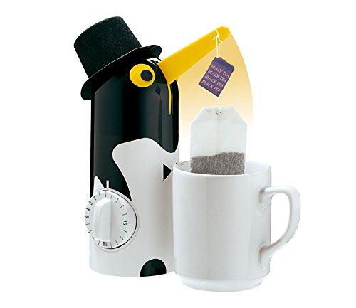 Kuchenprofi Tea Boy Penguin 3110000000 Schwarz
