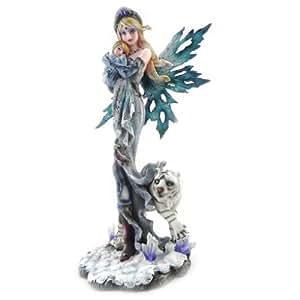 """Figurine """"Fairy Dreams"""" fée maman"""