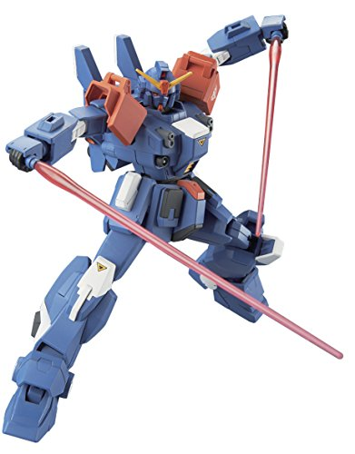 Bandai Model Kit - 58089 HG Gundam Destiny Unit 2 Exam 1/144, Farbe Blau, 19774 -