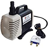 amiciTools 35 watt Submersible Water Pump 2.5m Water Lift for Cooler, Aquarium and Fountains
