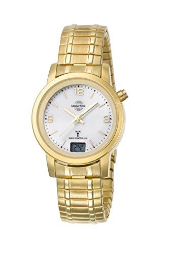 Master Time - Damen -Armbanduhr- MTLA-10313-12M