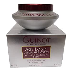 Guinot Age Logic Cellulaire Corps Body Cream 150ml