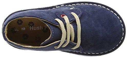 Hush Puppies HKY8066-240 Unisex Kinder Stiefel Blau (Navy)
