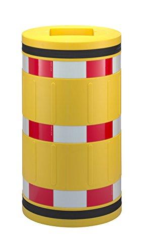 Preisvergleich Produktbild Säulenschutz Ø 620,  Höhe 1.100 mm,  Säulenmaße:160 x 160 mm
