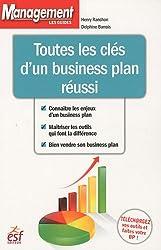 Toutes les clés d'un business plan réussi