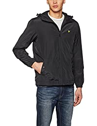 Lyle & Scott Zip Through - impermeable Hombre