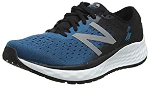 New Balance Fresh Foam 1080v9, Scarpe Running Uomo, Blu (Deep Ozone Blue/Dark Neptune/Black), 41.5 EU (B07DKVSPM3) | Amazon price tracker / tracking, Amazon price history charts, Amazon price watches, Amazon price drop alerts